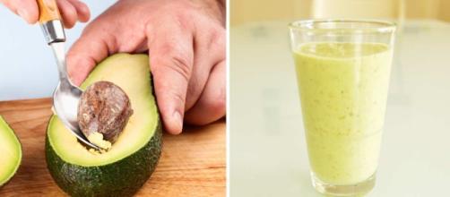 10 Poderosos Beneficios a la Salud de Comer Aguacate | Semilla de ... - pinterest.es