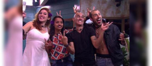 Após chegarem à final do ''BBB18'', brothers ficam na geladeira da Globo
