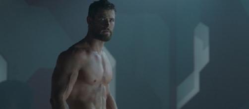 Avengers: Infinity War llega a los cines el 27 de abril.