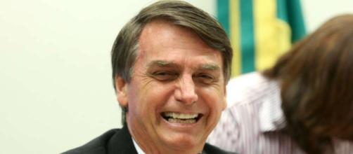 Bolsonaro é o primeiro colocado em dois cenários