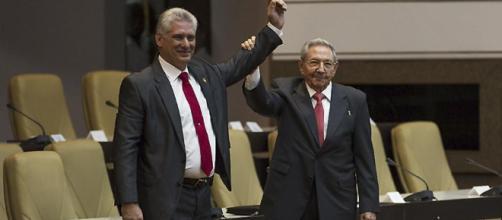 Cuba: Miguel Díaz-Canel elegido nuevo presidente cubano - lavanguardia.com