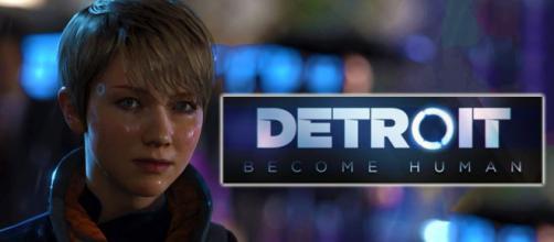 'Detroit: Become Human' El nuevo juego David Cage