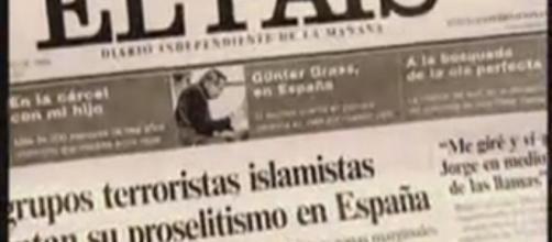 El diario 'El País' da la puntilla a Mariano Rajoy