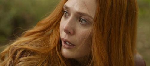 Es difícil saber exactamente cuándo Marvel Studios podría hacer una película de Scarlet Witch.