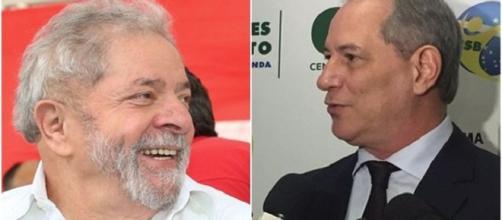 Ex-presidente faz lista de amigos para visita-lo na prisão e inclui Ciro Gomes.