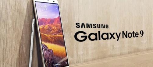 Galaxy Note 9: la scheda tecnica secondo gli esperti