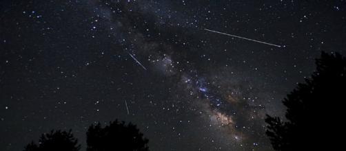 Hoy domingo (22 de abril) es la última oportunidad de ver la lluvia de meteoritos Líridas.