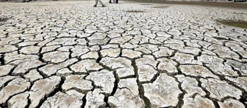 Nuovo metodo contro la siccità elaborato in Cina