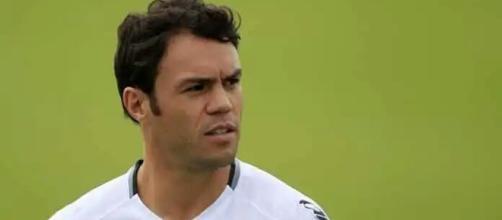 Kléber ainda pode ser jogador do Fluminense (Foto: Deskgram)