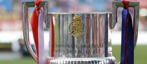 La Copa del Rey, otro año más, del Barça
