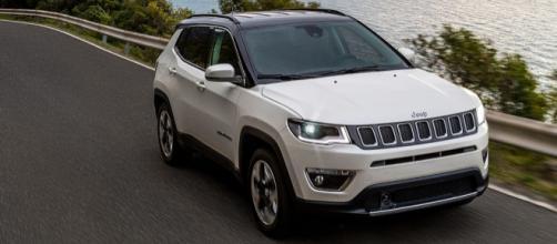 La nuova Jeep Compass sta riscuotendo un grande successo