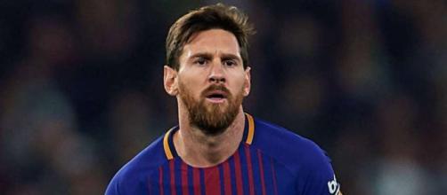 Leo Messi preocupado com futuro do amigo