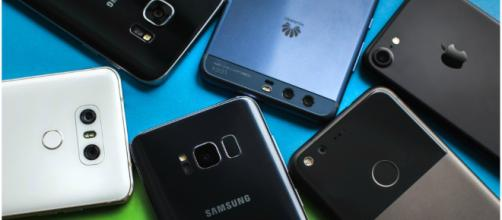 Los smartphones más esperados de 2018 - com.mx