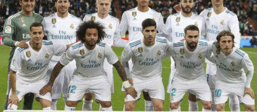 Mercato : L'énorme annonce d'un cadre du Real Madrid !