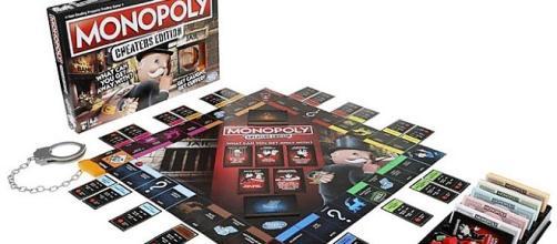 La nueva versión de Monopoly recompensa las trampas.