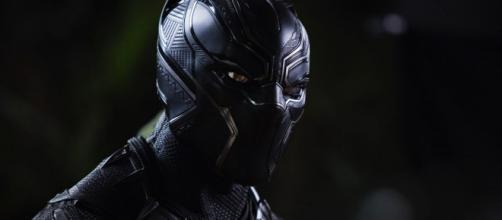 Pantera Negra en su película propia en Marvel