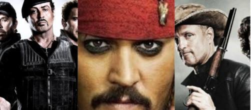 Piratas do Caribe e Zumbilândia estão entre as estreias