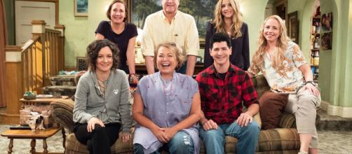 'Roseanne Revival' la serie está de regreso.