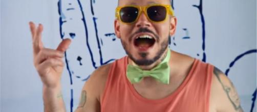 Sexo: el nuevo éxito musical de Residente