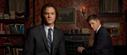Supernatural temporada 11: spoilers, ¡'The Miz' visita a los ... - melty.mx