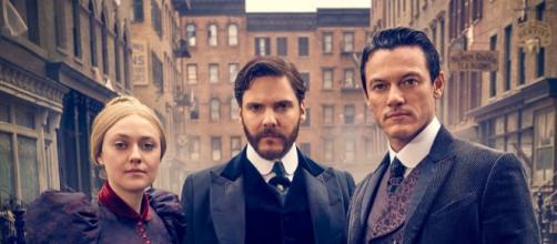 """The Alienist"""": la serie más esperada de Netflix ya tiene fecha"""