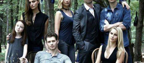 The Originals, temporada 5: tráiler, fecha de estreno.