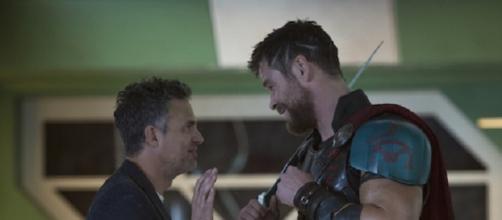 Todo se revelará cuando Avengers: Infinity War llegue a los cines el 27 de abril.