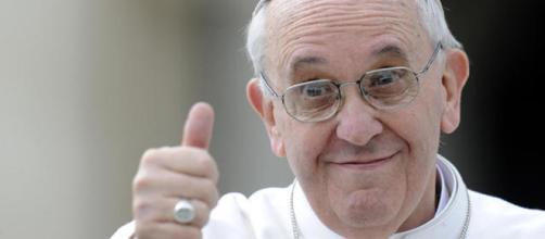 La visita di Papa Francesco a Loppiano e Nomadelfia in Toscana
