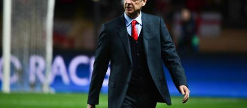Wenger tacle l'OL - madeinfoot.com
