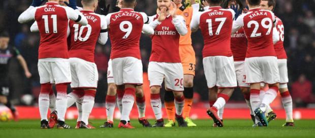 Arsenal fichará buenos jugadores.