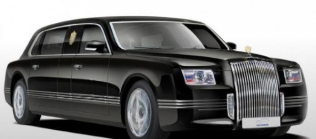 Así es el nuevo coche que Vladimir Putin usará para ir a trabajar ... - topgear.es