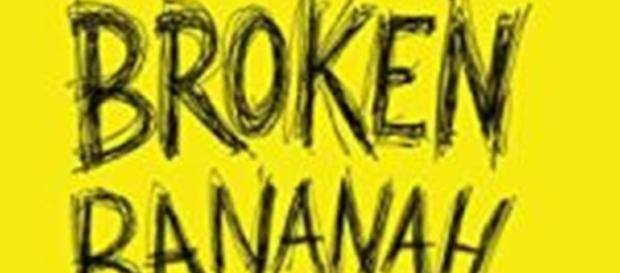 Broken Bananah: Comedy, Life, and Sex ...Without a Penis . Image credit Ross Asdourian | Amazon