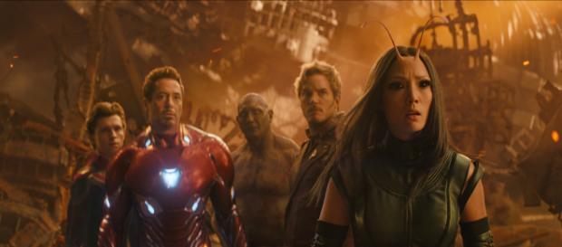 ¿Cómo transcurrirá la Guerra del Infinito? En un par de días, con el estreno de Infinity War lo sabremos