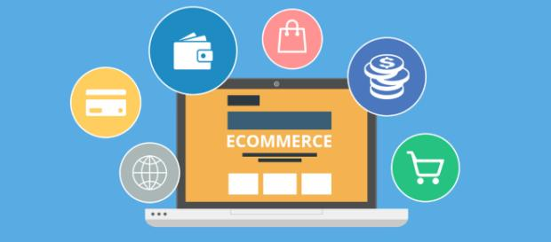 E-commerce illustrations image by Nurul Hassan via Flickr