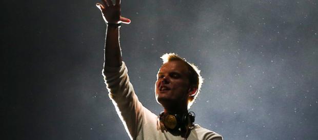 El mundo se despide del famosos DJ sueco Avicii