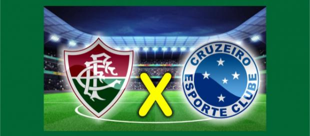 Fluminense e Cruzeiro jogam hoje no Maracanã