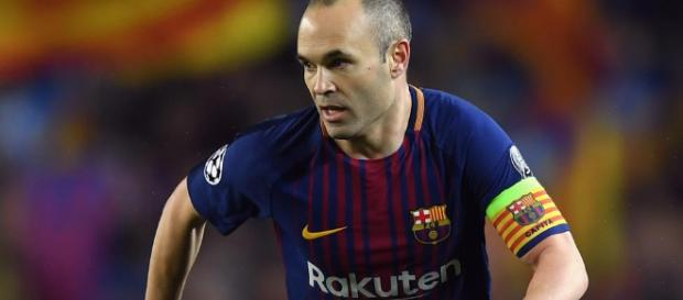 Iniesta, muy cerca del adiós al Barça – FC Barcelona - cubava.cu