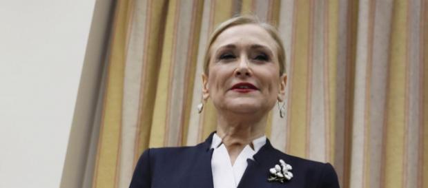 LA SEXTA TV | Cristina Cifuentes renuncia a su máster en la ... - lasexta.com