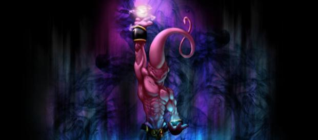 Majin Boo war der stärkste Gegner in Dragon Ball Z - dbz-dokkanbattle.wikia.com
