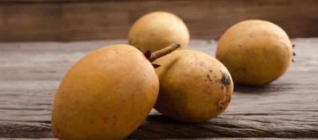 Mamey: maravillosa fruta tropical de sabor dulce - Cocina y Vino - cocinayvino.com