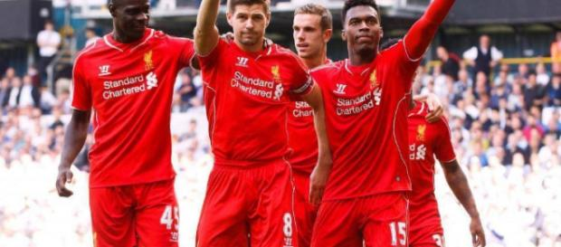 Mercato : Premier transfert pour Liverpool ? - blastingnews.com