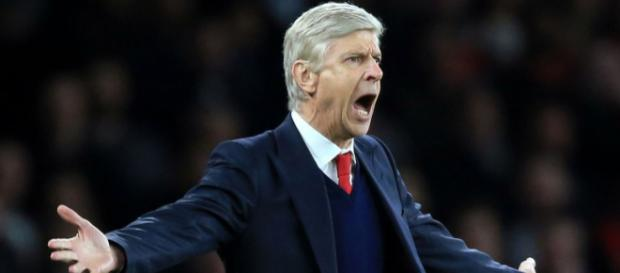 Steve Bould denies claims that Wenger was angry with Southgate ... - tribuna.com