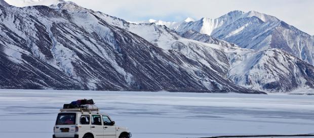 Leh Ladakh, un paraíso en el frío. - aahvanadventures.com