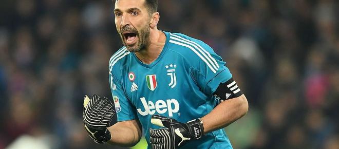 Juventus: alta tensione nello spogliatoio, Buffon alza la voce