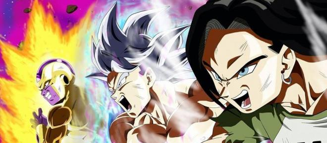 Dragon Ball Super: Goku, Freezer oder C17? Wer war der Super-Kämpfer?