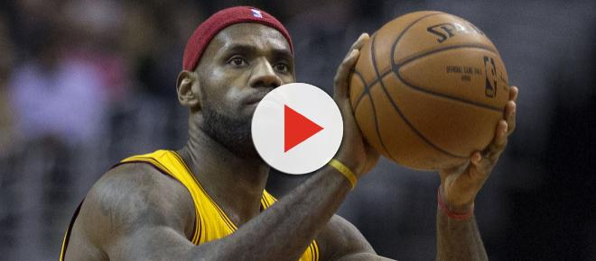 LeBron James and Cavaliers drop crucial Game Three to Pacers