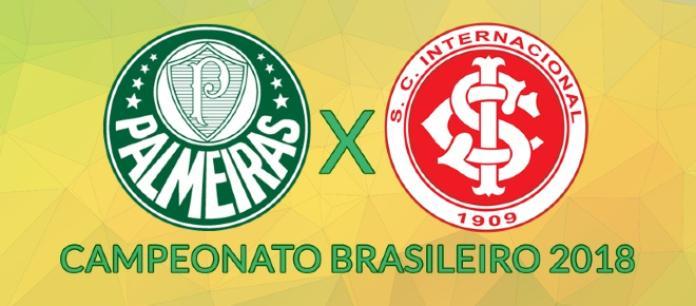 Resultado de imagem para Palmeiras x Internacional