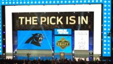 Draft Season: Panthers Edition