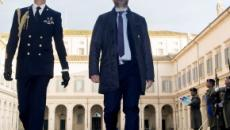 Mattarella e il nuovo incarico esplorativo a Fico