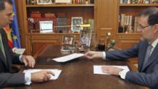 La noticia sobre Felipe VI que devolverá la alegría a Juan Carlos y Sofía